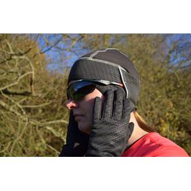 Extremities Maze Runner Gloves black